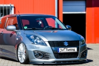 Cuplippe für Suzuki Swift Sport FZ/NZ